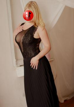 Lena - Escort ladies Prague 1