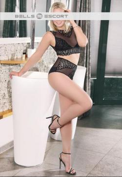 Franziska Lauter - Escort ladies Straubing 1