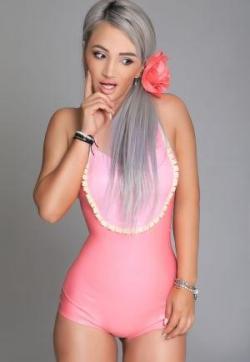 Selena Sparkles - Escort lady London 1