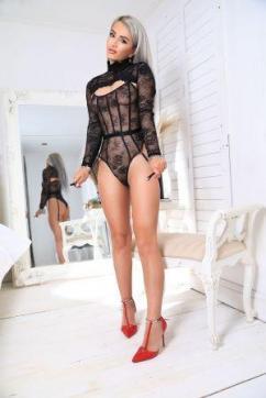 Selena Sparkles - Escort lady London 3