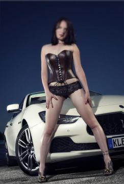 Klara - Escort lady Aachen 6