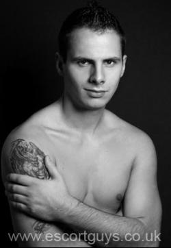 Alex Parkens - Escort mens London 1