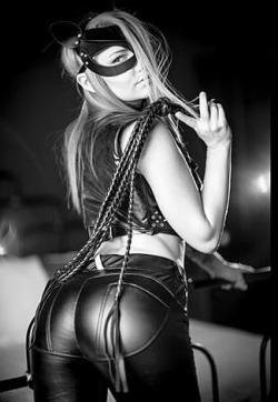 Mistress Tina - Escort dominatrix Denver CO 1