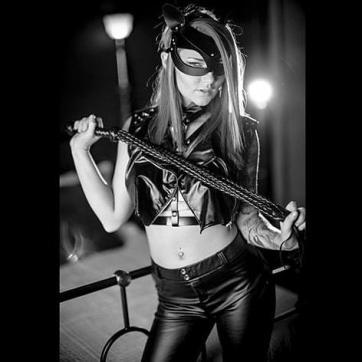 Mistress Tina - Escort dominatrix Denver CO 2
