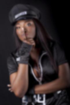 Kim jenny - Escort dominatrix Paris 3