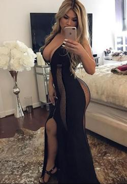 CINDY - Escort ladies Dubai 1