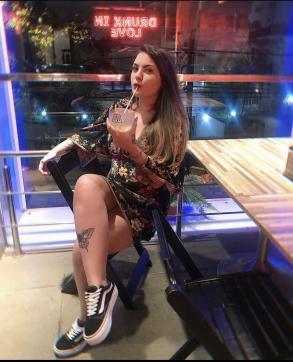 Vanessa - Escort lady Lyon 3