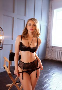 Mariya - Escort ladies Seattle 1
