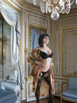 Mistress Amandara - Escort dominatrix Berlin 11