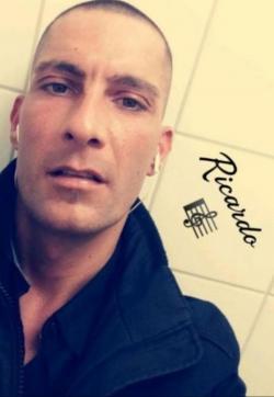Ricardo - Escort mens Hamburg 1