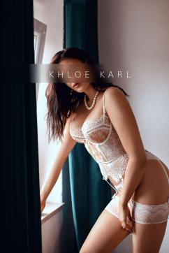 KHLOE KARL - Escort lady Frankfurt 3