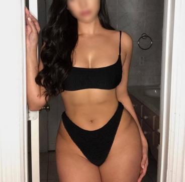 Dominga - Escort lady Miami FL 4