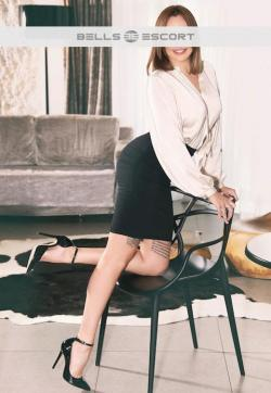 Carla Gerck - Escort ladies Straubing 1