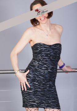 Isabell Le Rose - Escort ladies Luxembourg City 1