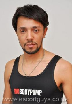 Hony Star - Escort gays Cairo 1