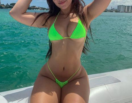 Barbie - Escort lady Miami FL 2
