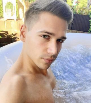 fabian - Escort gay Zurich 2