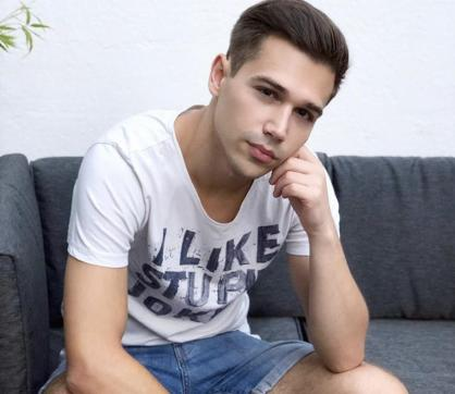 fabian - Escort gay Zurich 3
