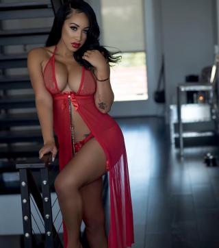 vallery sexy - Escort lady Abu Dhabi 2