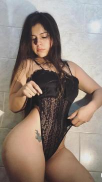 Angelica ROud - Escort lady Pasadena TX 2