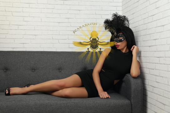 Jasmin - Escort lady Mannheim 2