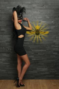 Jasmin - Escort lady Mannheim 3
