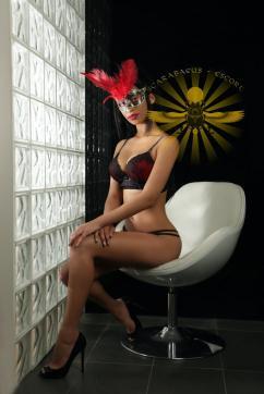 Jasmin - Escort lady Mannheim 5