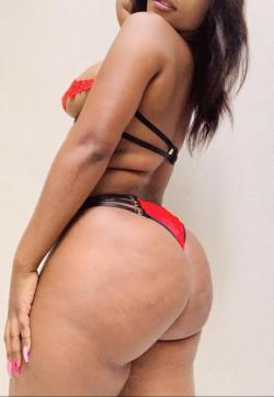darisne - Escort ladies Thiès 1