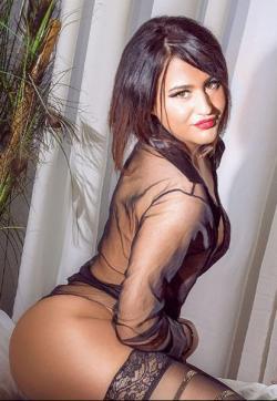 Vanessa - Escort lady London 1