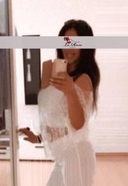 Laura Le Rose - Escort lady Duisburg 1