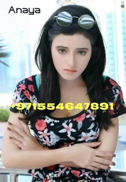 Anaya Indian Escorts in Dubai - Escort bizarre ladies Dubai 1