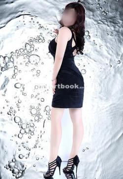 Lindsay - Escort lady Hong Kong 7