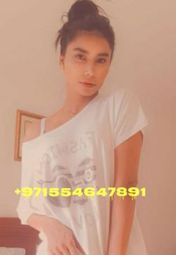 Indian Model Jasmine in Dubai - Escort lady Dubai 1