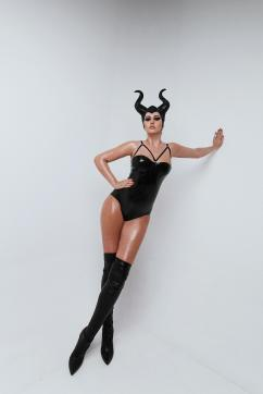 Mistress Naorys - Escort dominatrix Athens 3