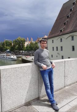 Enri boy - Escort mens Regensburg 1
