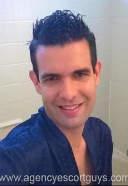 Alex Rojas - Escort gays Miami FL 1