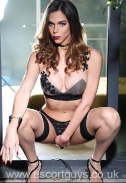 Tayra Oliveira - Escort trans London 5