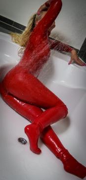 Lady Cora - Escort dominatrix Nuremberg 10