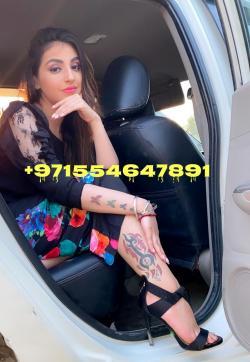 Indian Model Laila in Dubai - Escort bizarre ladies Dubai 1