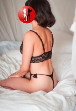 Elise - Escort ladies Moscow 1
