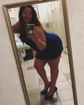Mamileticia - Escort lady Arlington TX 2