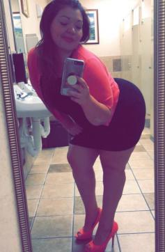 Mamileticia - Escort lady Arlington TX 4