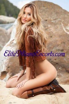 Olga - Escort lady Miami FL 11
