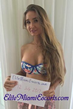 Olga - Escort lady Miami FL 15
