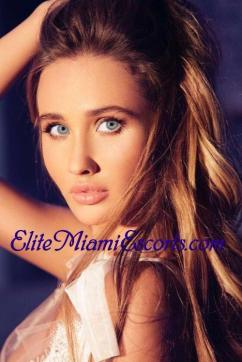 Olga - Escort lady Miami FL 2