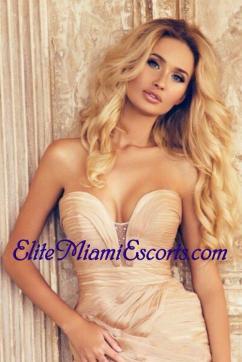 Olga - Escort lady Miami FL 3