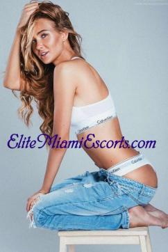 Olga - Escort lady Miami FL 4