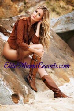 Olga - Escort lady Miami FL 6