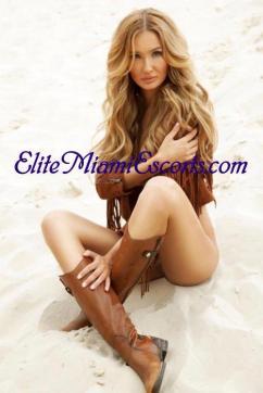 Olga - Escort lady Miami FL 7