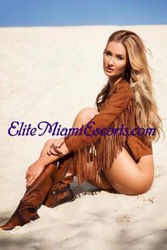 Olga - Escort lady Miami FL 8